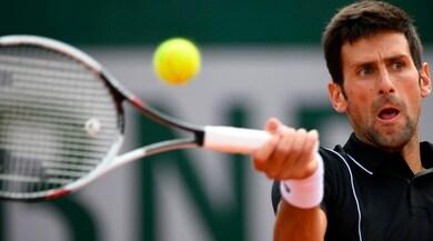 Tennis, Djokovic ci ripensa e accetta la wild card per il Queen's