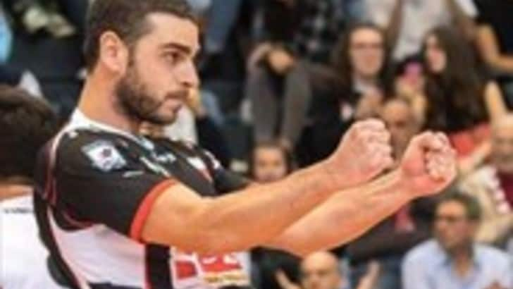 Volley: Superlega, due acquisti per Verona: De Pandis e Alletti