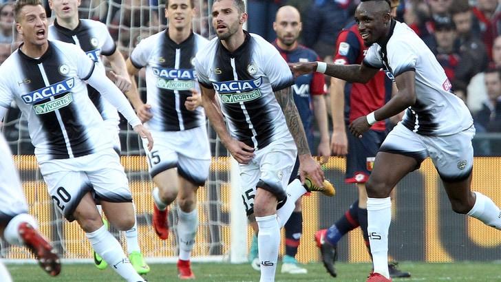 Calciomercato Udinese, Bajic al Basaksehir: rinnovato il prestito