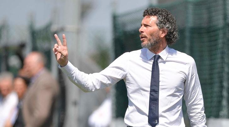 Juventus, Dal Canto lascia la panchina della Primavera