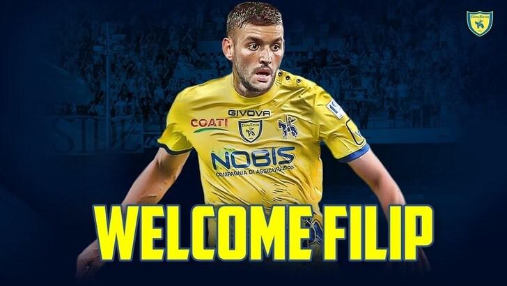 Calciomercato Chievo, ufficiale l'arrivo di Djordjevic