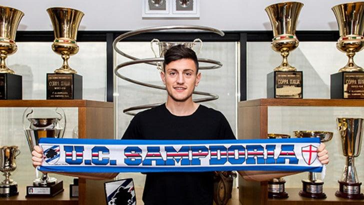 Calciomercato Sampdoria, ufficiale: ecco Alex Ferrari
