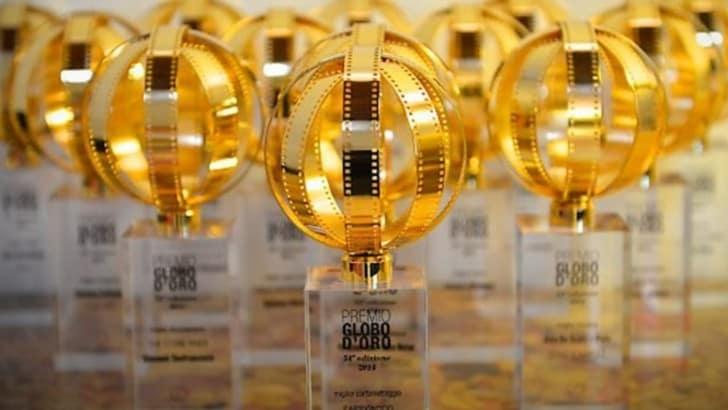 Globi d'Oro 2018: tutti i vincitori della 58° edizione