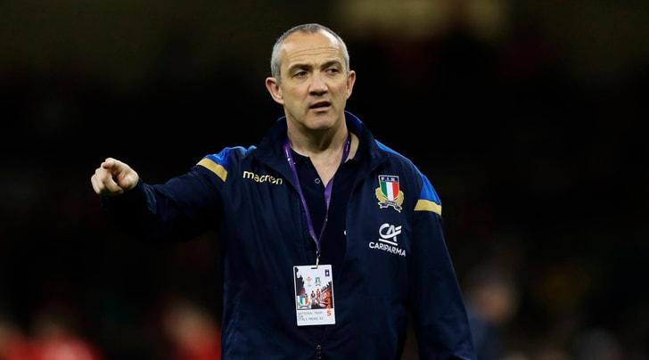 Rugby, Hayward e Polledri le due novità dell'Italia con il Giappone