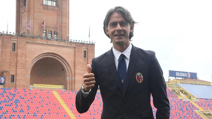 Calciomercato, Inzaghi sicuro: «Porto il Bologna in Europa»