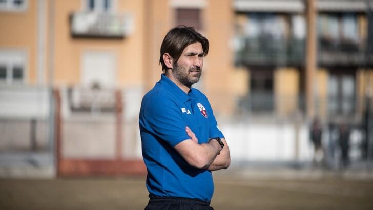 Calciomercato Novara, ufficiale: Viali in panchina