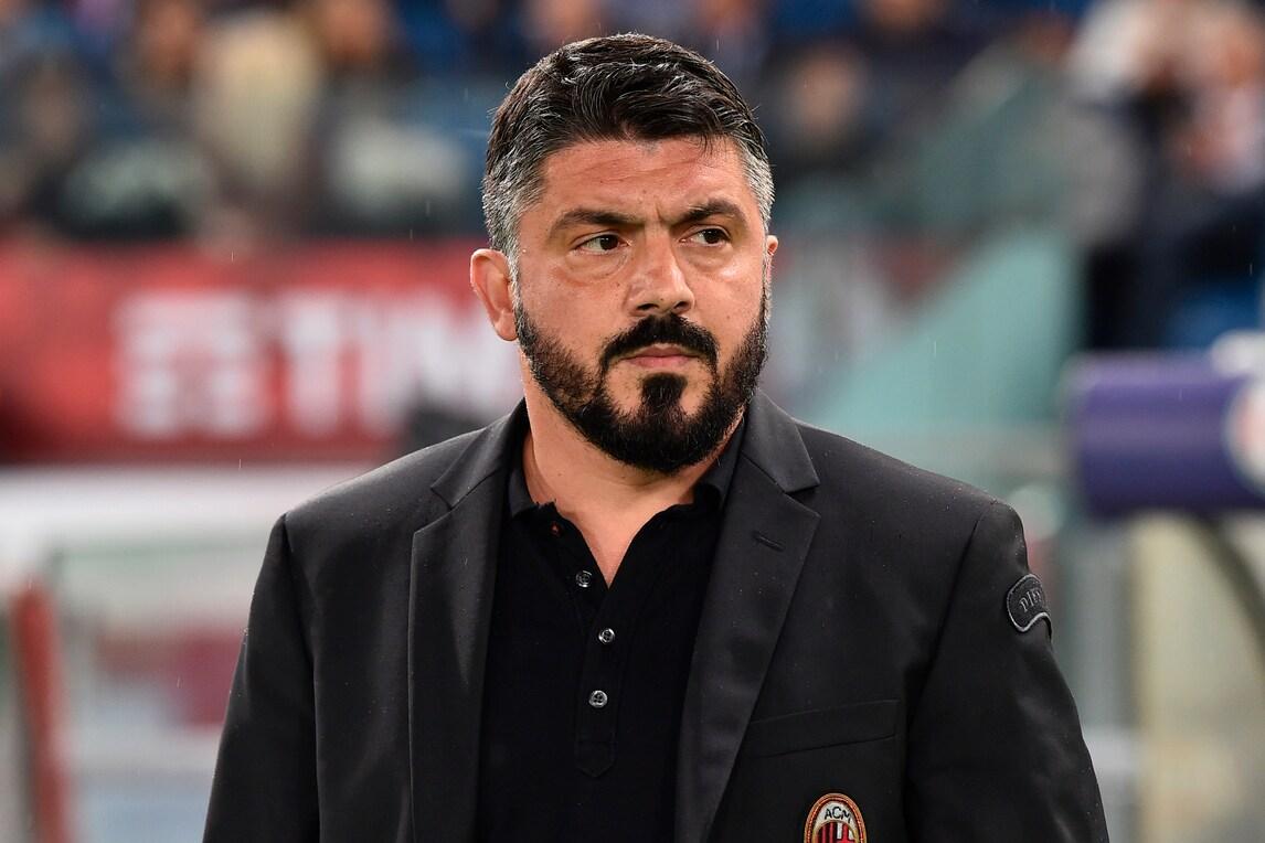 Milan, Gattuso promette: «Arriverà un grande centrocampista»