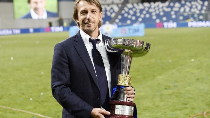 Calciomercato Venezia, ufficializzato l'ingaggio di Stefano Vecchi
