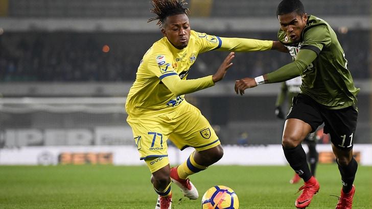 Calciomercato Chievo, Bastien passa allo Standard Liegi