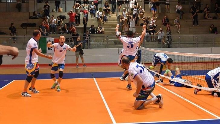 Sitting Volley: a Pisa sabato e domenica si gioca per il tricolore