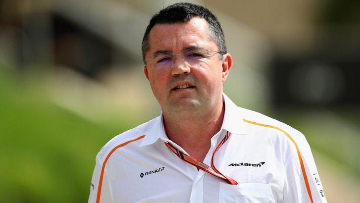 F1 McLaren, Boullier: «C'è ancora margine per ottenere di più da questa vettura»