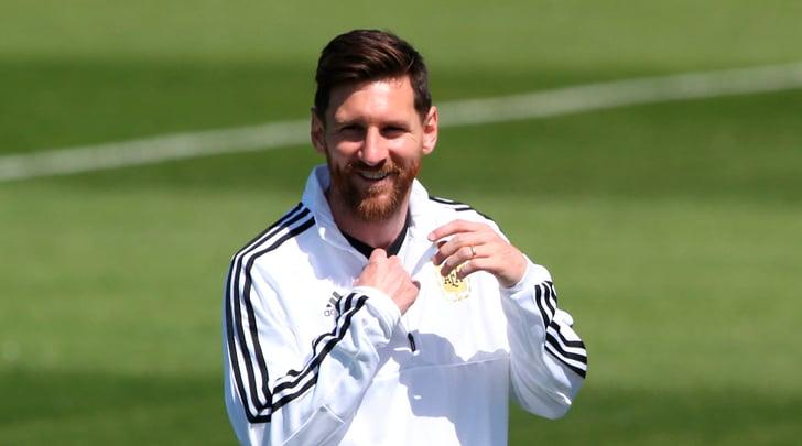 Mondiali 2018, la rete di Messi all'esordio vale 1,80 volte la posta