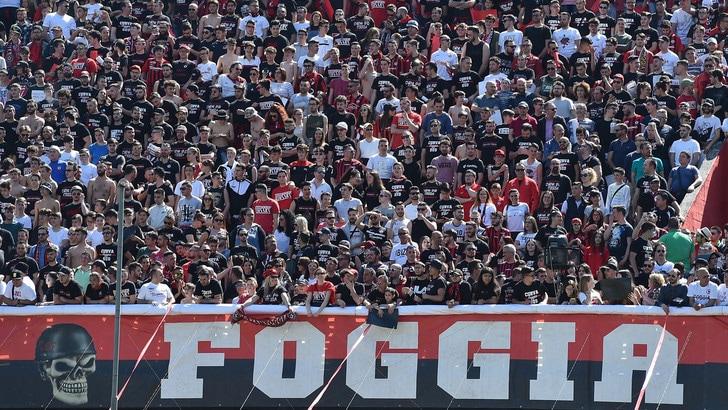 Calciomercato Foggia, rinnovo biennale per Luca Nember