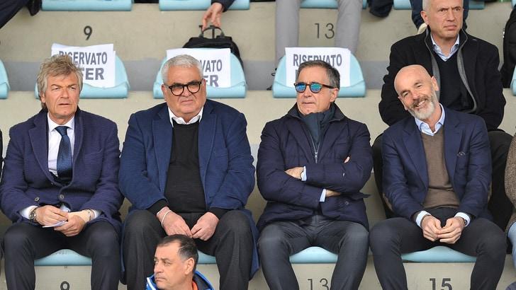 Fiorentina, Antognoni su Pioli: «Ha lavorato bene, giochiamo un bel calcio»