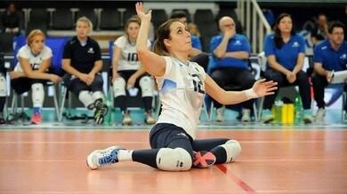 Sport e amore. La storia di Giulia Aringhieri