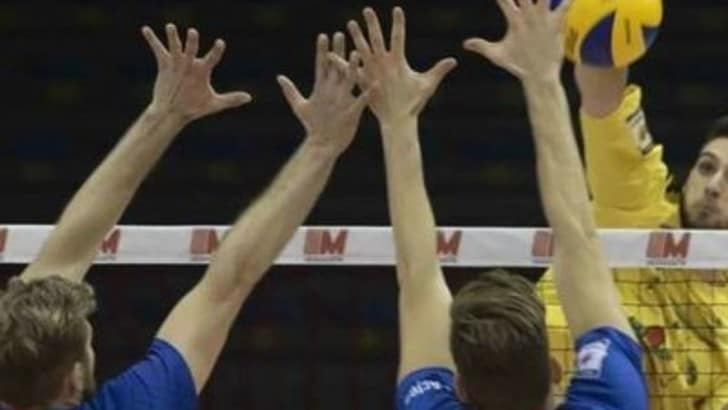 Volley: A2 Maschile, il talento Garofolo al servizio di Rosichini