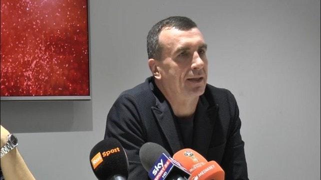 """Proli: """"A tutti voto 10, a Pianigiani la lode"""""""