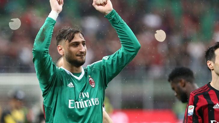 Calciomercato Milan: da Bonucci a Donnarumma, i big restano