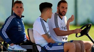Juventus, Sarri insiste su Higuain al Chelsea