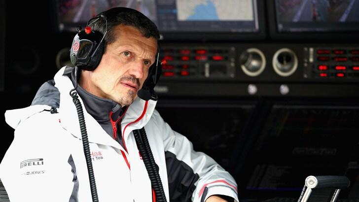 F1 Haas, Steiner: «Magnussen può dimostrare quanto vale»