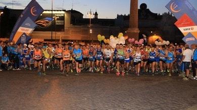 Mezza Maratona di Roma, un successo da 4000 runner