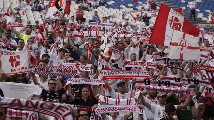 Calciomercato Padova, Capelli ha firmato