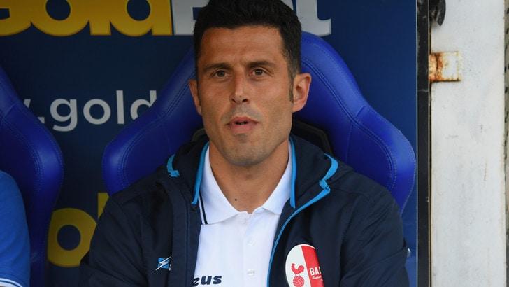 Calciomercato Bari, Grosso non è più l'allenatore