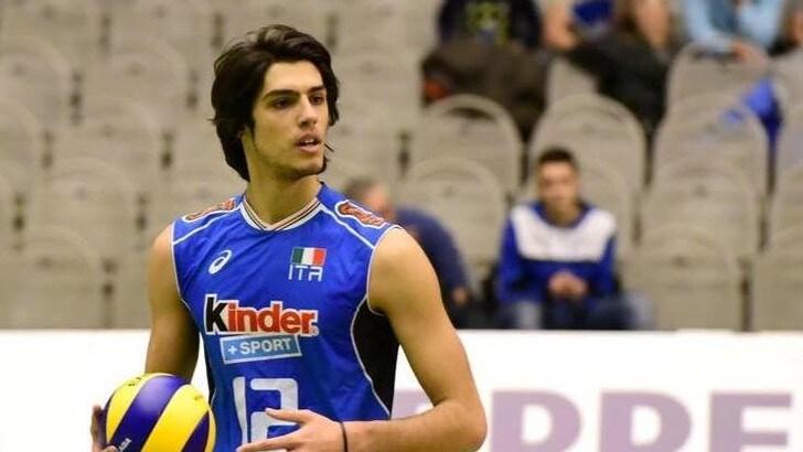 Volley: A2 Maschile, Panciocco al Tuscania di Morganti