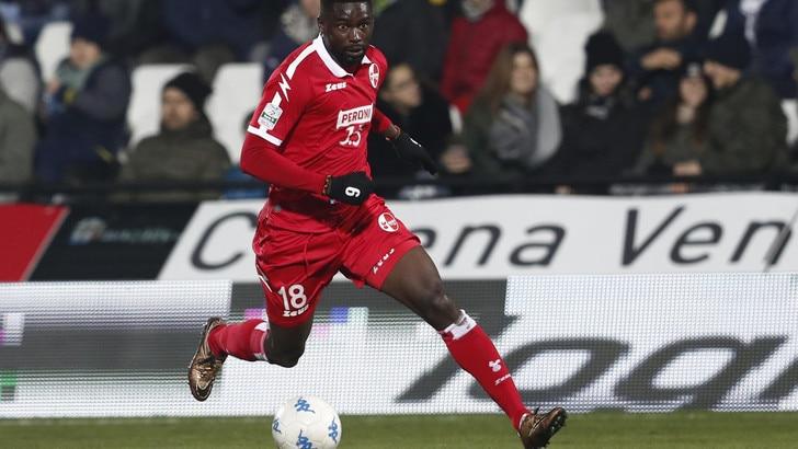 Calciomercato Verona, Karamoko Cissè ha firmato un triennale