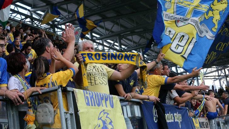 Palermo, respinto il ricorso. Il Frosinone è in Serie A