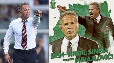 Calciomercato: Mihajlovic nuovo tecnico dello Sporting