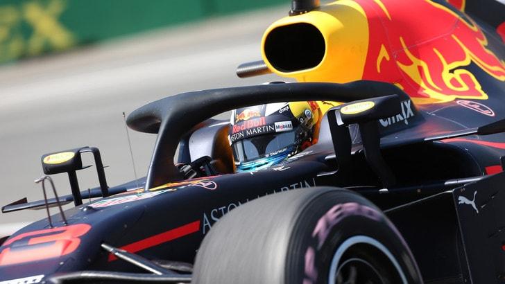 F1, Red Bull e Honda insieme per i prossimi due anni