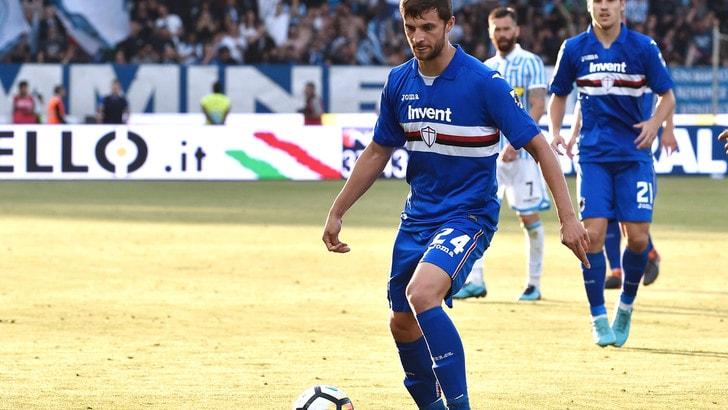 Calciomercato Inter, è Emmers la chiave per Bereszynski