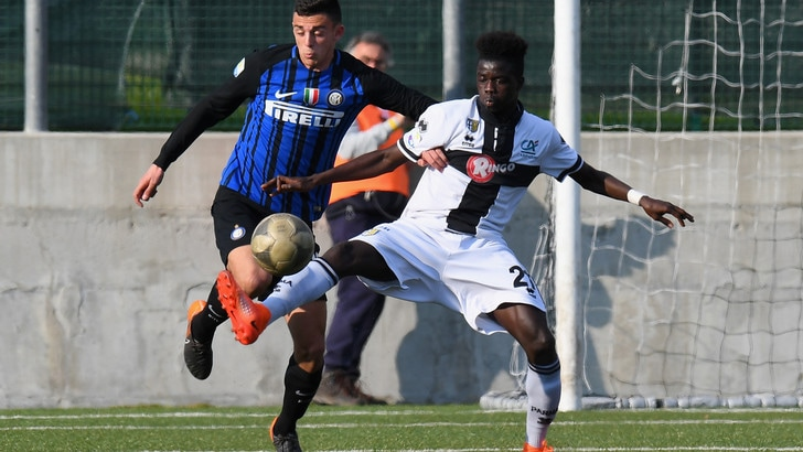 Calciomercato Sampdoria,Colley ufficiale a titolo definitivo