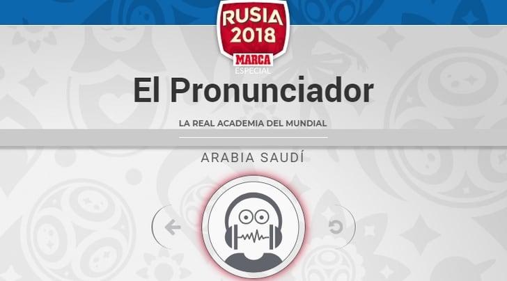 Ecco come si pronunciano i nomi del calciatori al Mondiale