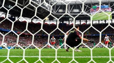 Mondiali 2018, stop autoreti: per i bookies la quota è 5,00