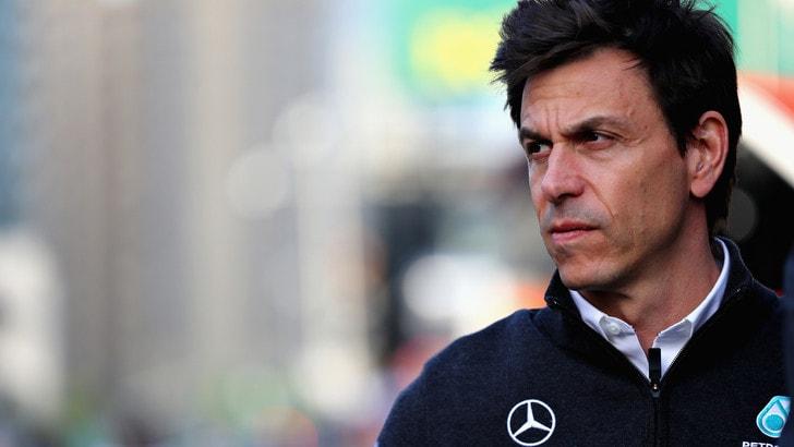 F1 Mercedes, Wolff: «Dobbiamo essere al nostro meglio ogni fine settimana»