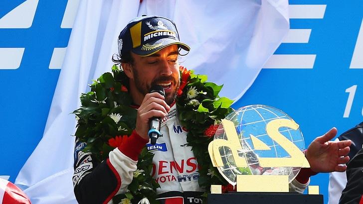 F1 McLaren, Alonso: «Non capita spesso di correre su nuovi tracciati»