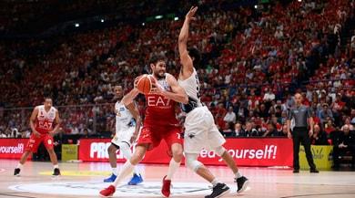 Basket: azzurri in raduno a Trieste per qualificazioni mondiali