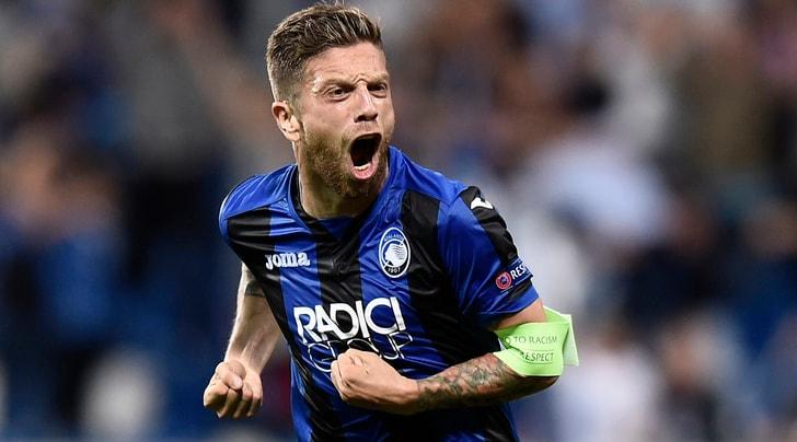 Calciomercato, Gasperini sicuro: «Gomez non si muove dall'Atalanta»