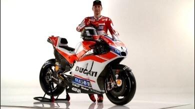 Moto Gp, Lorenzo avrebbe voluto proseguire con Ducati