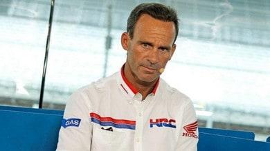 MotoGp Honda, Puig: «Quello di Barcellona è stato un ottimo risultato per noi»