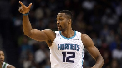 NBA, Howard ai Nets in cambio di Mozgov e due scelte