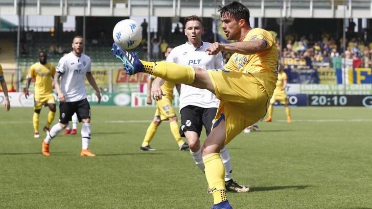 Calciomercato Cagliari, ufficiale la cessione di Krajnc al Frosinone