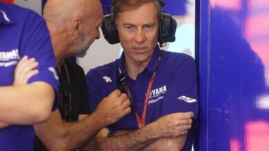 MotoGp Yamaha, Jarvis: «Saremmo davvero felici se arrivasse Pedrosa»