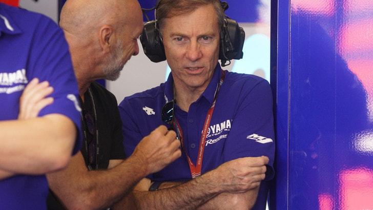 MotoGp Yamaha, Jarvis: «Capisco i suoi dubbi, ma spero che Pedrosa venga da noi»