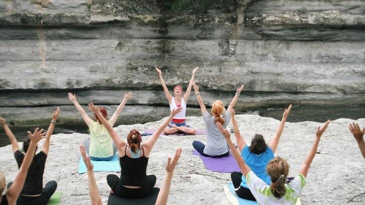 La Giornata Internazionale dello Yoga