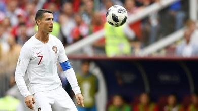 Mondiali 2018, capocannoniere: Ronaldo precede Griezmann