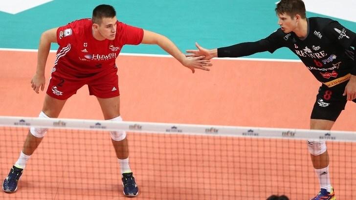 Volley: Superlega, Piccinelli sarà il vice Colaci
