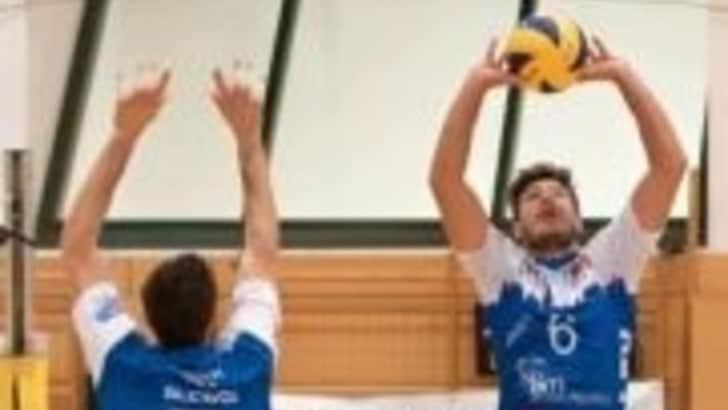 Volley: A2 Maschile, linea verde a Mondovì: arriva Spagnuolo